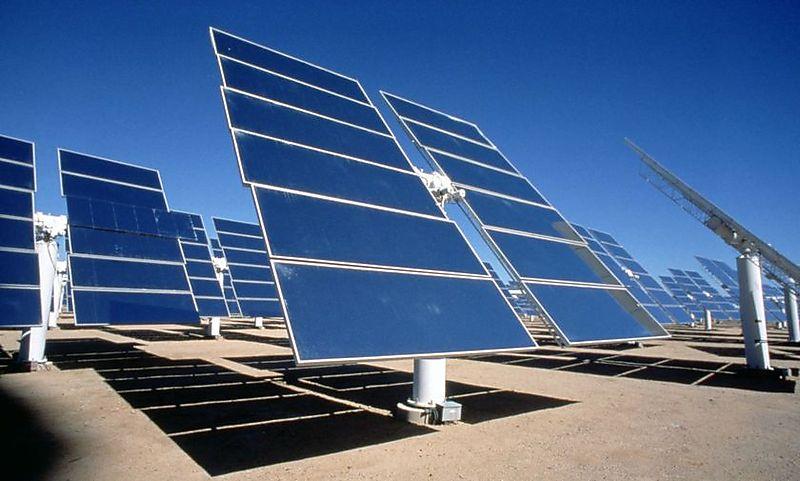Will power Solar-Field